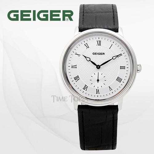 [가이거시계 GEIGER] GE1137M-BK 커플시계 한정수량 한정판매 딱 5개!!!
