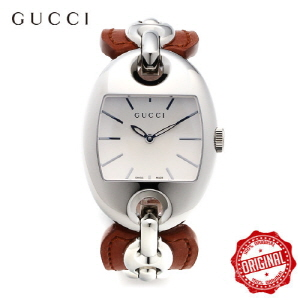 [구찌시계 GUCCI] YA121311 Marina Chain 43mm x 32mm