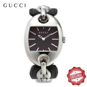 [구찌시계 GUCCI] YA121312 Marina Chain 43mm x 32mm