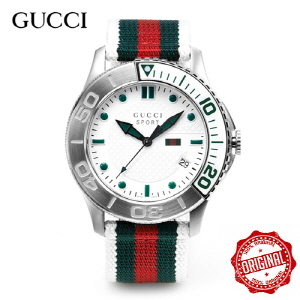 [구찌시계 GUCCI] YA126231 G-GUCCI 45mm