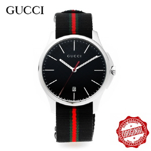 [구찌시계 GUCCI] YA126321 G-Timeless 40mm