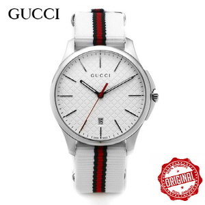 [구찌시계 GUCCI] YA126322 G-Timeless 40mm