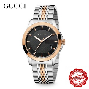 [구찌시계 GUCCI] YA126410 G-TIMELESS [남성용] 38mm