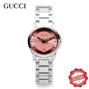 [구찌시계 GUCCI] YA126524 G-TIMELESS 27mm