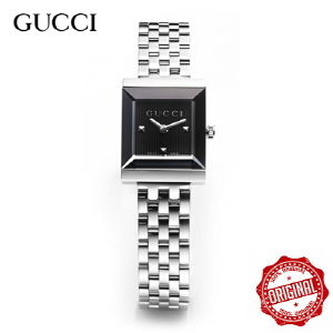 [구찌시계 GUCCI] YA128403 G-FRAME 24mm