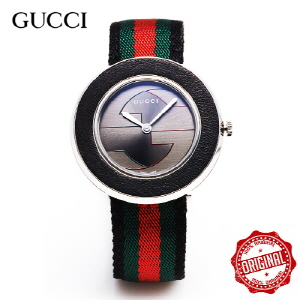 [구찌시계 GUCCI] YA129444 U-PLAY 35mm