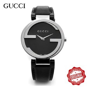 [구찌시계 GUCCI] YA133301 INTERLOCKING G 37mm x 35mm