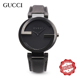 [구찌시계 GUCCI] YA133302 INTERLOCKING G 37mm x 34mm