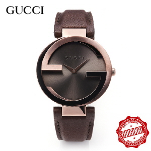 [구찌시계 GUCCI] YA133309 interlocking G 37mm x 34mm