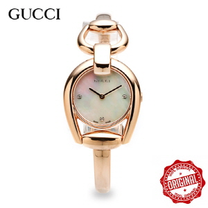 [구찌시계 GUCCI] YA139508 Horsebit 27mm x 34mm