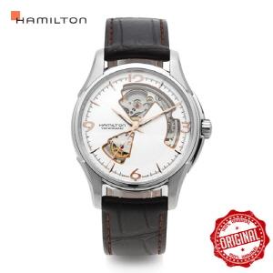 [해밀턴시계 HAMILTON] H32565555 재즈마스터 오픈하트 40mm