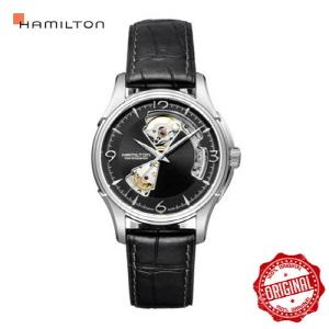 [해밀턴시계 HAMILTON] H32565735 재즈마스터 오픈하트 40mm