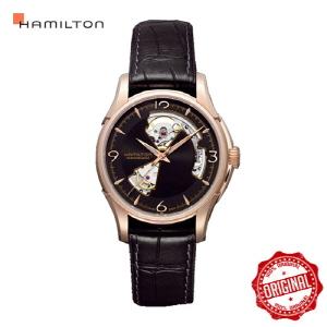 [해밀턴시계 HAMILTON] H32575735 재즈마스터 오픈하트