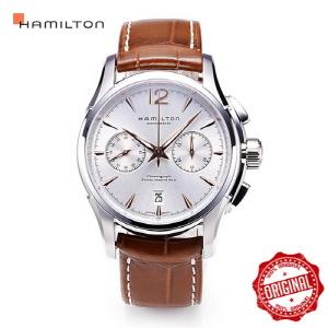 [해밀턴시계 HAMILTON] H32606555 재즈마스터