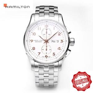 [해밀턴시계 HAMILTON] H32766113 재즈마스터 45mm