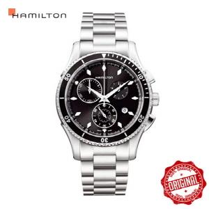 [해밀턴시계 HAMILTON] H37512131 재즈마스터 44mm