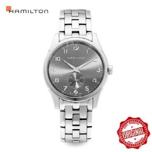 [해밀턴시계 HAMILTON] H38411183 재즈마스터 40mm