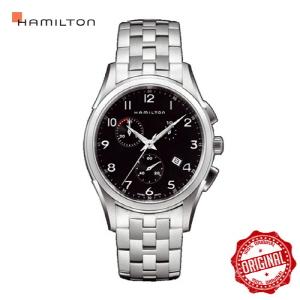 ★끝장할인★[해밀턴시계 HAMILTON] H38612133 재즈마스터 43mm