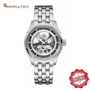 [해밀턴시계 HAMILTON] H42555151 재즈마스터 40mm