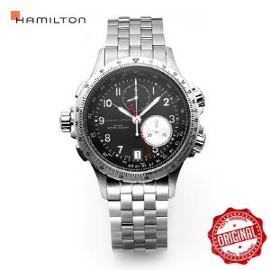 [해밀턴시계 HAMILTON] H77612133 카키 42.5mm