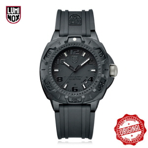 [루미녹스시계 LUMINOX] A.0201.BO BLACK CARBON REINFORCED 44mm