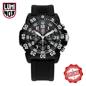 (설 세일) [루미녹스시계 LUMINOX] A.3081 / XS.3081 (3081 / A.3081) COLORMAKR CHRONOGRAPH 48mm