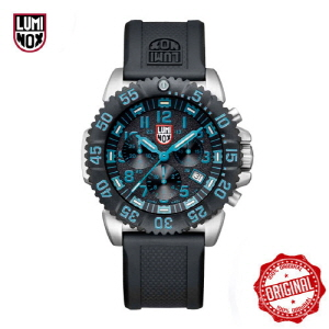 [루미녹스시계 LUMINOX] A.3183 COLORMARK CHRONOGRAPH 44mm