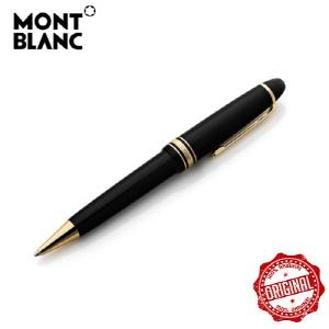 [몽블랑볼펜 MONTBLANC] 10456 M161 / 마이스터 스틱 볼펜