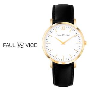 [PAUL VICE 폴바이스] PV01101 /ROSENBORG Danish White 로젠보르 레이디 화이트