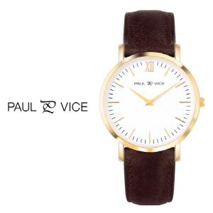 [PAUL VICE 폴바이스] PV02101 /COPENHAGEN Danish White 코펜하겐 레이디 화이트