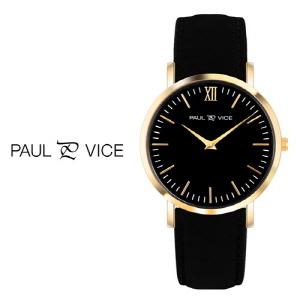 [PAUL VICE 폴바이스] PV03102 /KOLDING Classic Black 콜딩 레이디 블랙