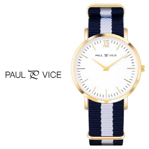 [PAUL VICE 폴바이스] PV05101 AALBORG Danish White 울보르 레이디 화이트