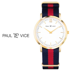 [PAUL VICE 폴바이스] PV09101 RANDERS Danish White 란데르스 레이디 화이트