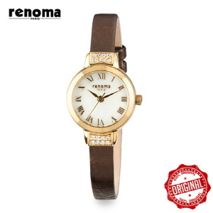 [레노마시계 RENOMA] RE365LGDBR