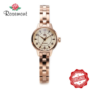 [로즈몽시계 ROSEMONT 하루특가] RS1-01 /Antique Touch Rose Series