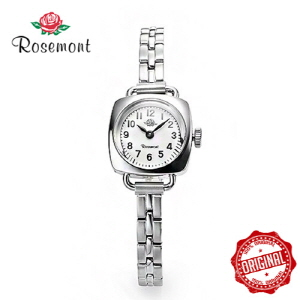 [로즈몽시계 ROSEMONT 하루특가] RS#33SV-MT Miniature Rose series