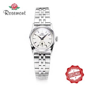 [로즈몽시계 ROSEMONT 하루특가] RS#34-03MT Hybrid Tea Rose Series