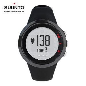 [순토시계 SUUNTO] SS015854000 M2-Black(남여공용) 심박측정기계