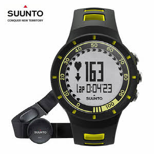 [순토시계 SUUNTO] SS019158000 QUEST YELLOW