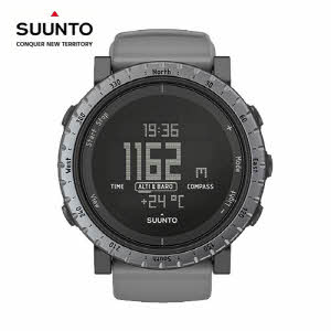 [순토시계 SUUNTO] SS020344000 CORE DUSK GRAY 48mm