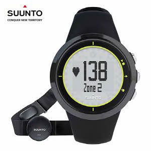 [순토시계 SUUNTO] SS020647000 M2 BLACK LIME 43.6mm