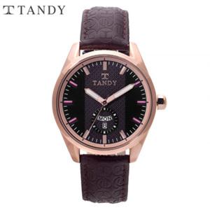 [탠디시계 TANDY] T1012-RG