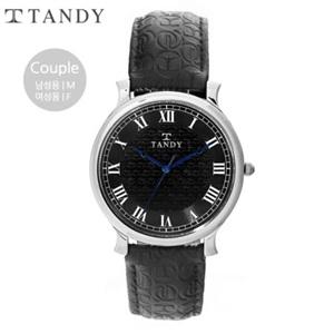 [탠디시계 TANDY] T1016-BK
