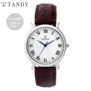 [탠디시계 TANDY] T1016-WH