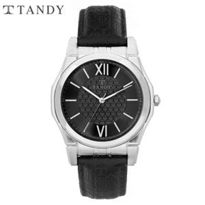 [탠디시계 TANDY] T1017-BK