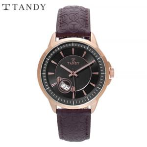 [탠디시계 TANDY] T1018-RG
