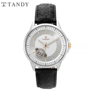 [탠디시계 TANDY] T1018-WH