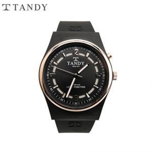 [탠디시계 TANDY] T104M-BK