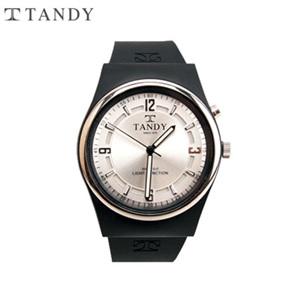 [탠디시계 TANDY] T104M-WH