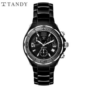 [탠디시계 TANDY] T14041-BK
